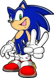 Sonic speeder