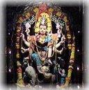 Shri Vijayadurga Devi Keri Ponda Goa