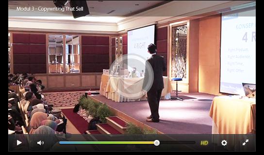 Sedutan Dari Rakaman 'DVD Latest Fb Ads Marketing' Oleh JaMaL Sifufbads