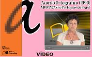 ACORDO ORTOGRÁFICO 1990