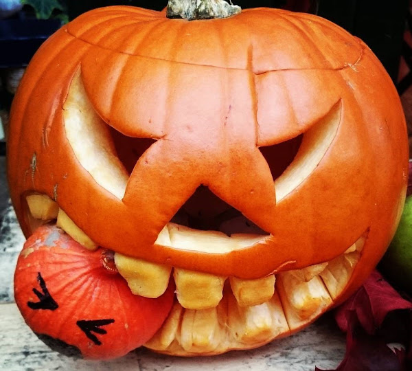 Halloween Radio, Halloween all year round! - Official Website - BenjaminMadeira