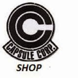 (Capsule.corp Shop)
