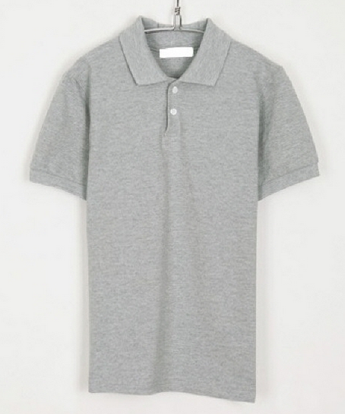 Real Basic Polo Shirt