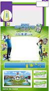 Kinect Sports 2 Spotlight club