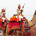 Curtain Raiser- Beating The Retreat 2016