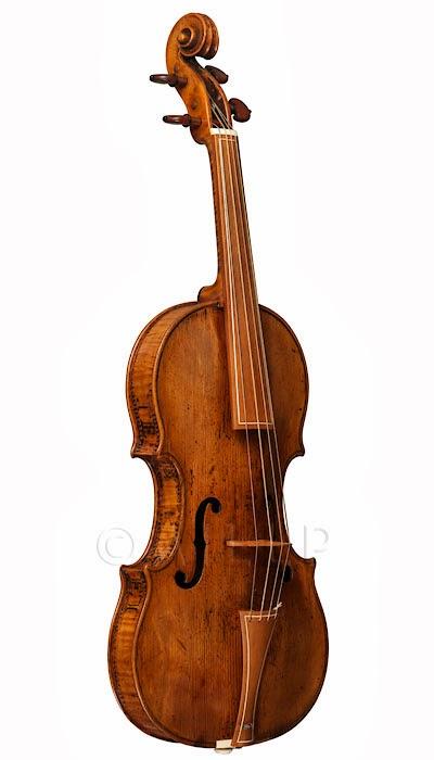 Niccol paganini il violino - Immagini violino a colori ...