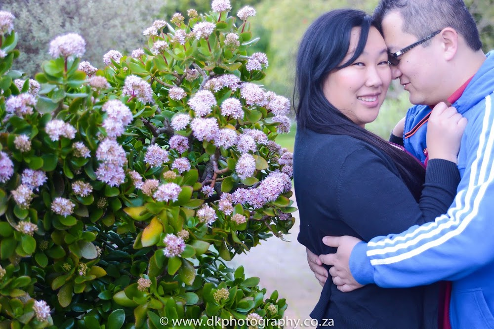 DK Photography CCD_1502 Preview ~ Melanie & Andy's Engagement shoot in Kirstenbosch Botanical Gardens  Cape Town Wedding photographer