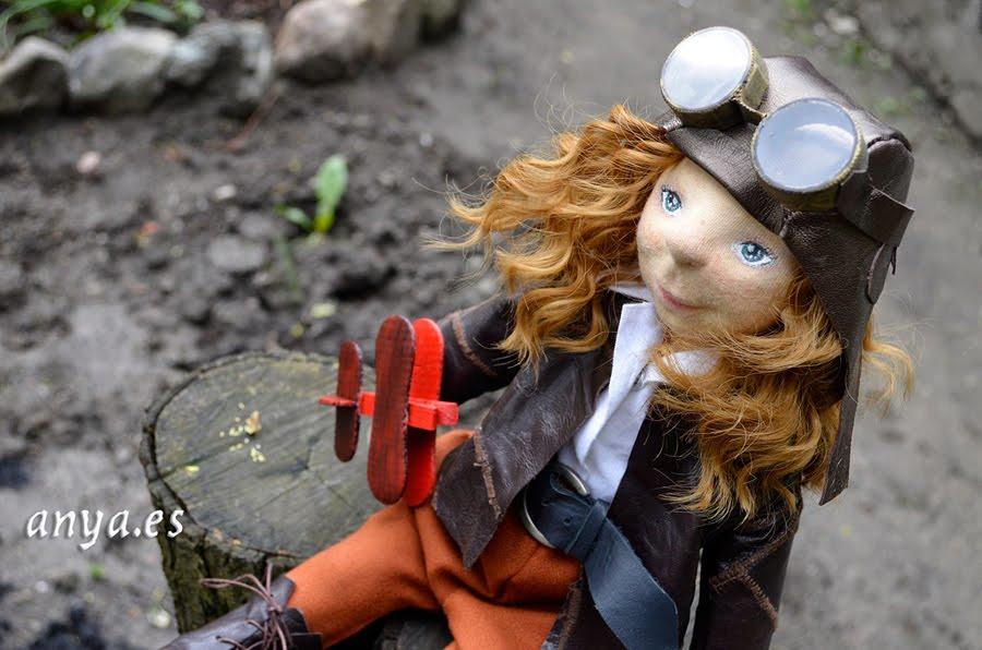 zapraszam na mój drugi blog - lalki kolekcjonerskie