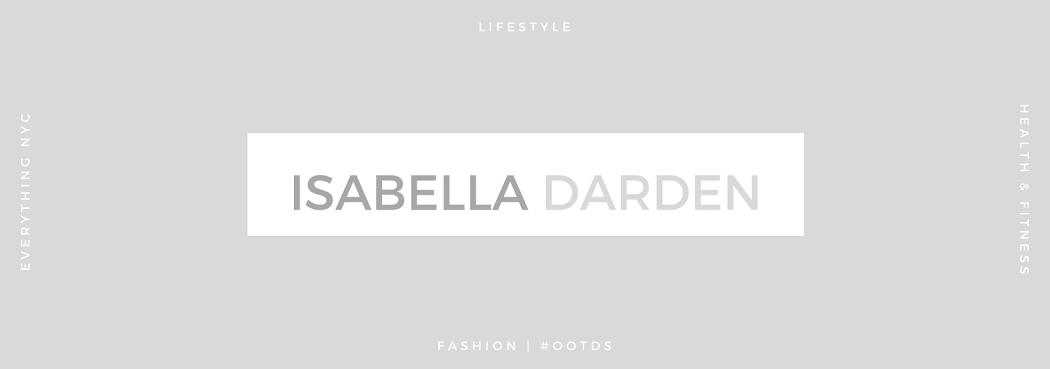 Isabella Darden