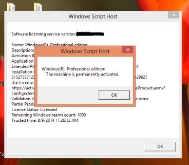 window 8 activator software download