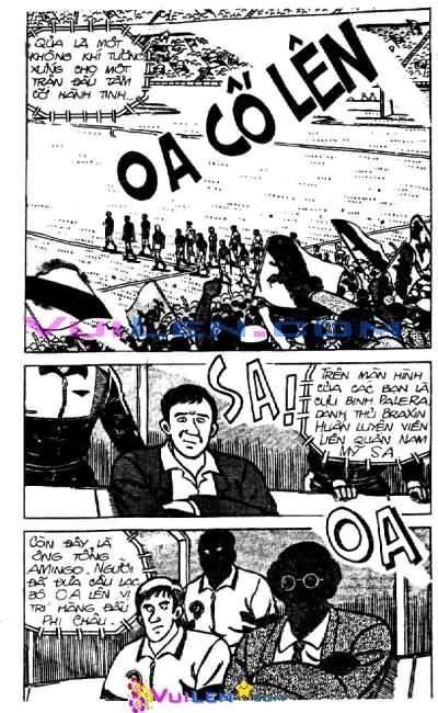 Jindodinho - Đường Dẫn Đến Khung Thành III  Tập 51 page 58 Congtruyen24h
