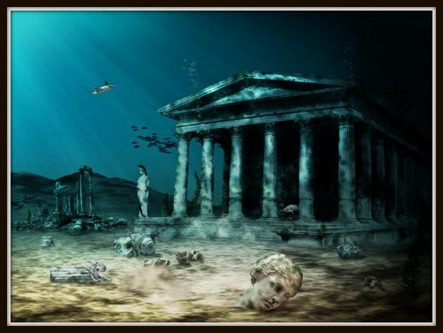 Kashrascals 20 Misteri Terbesar Di Dunia Yang Belum Pernah Terungkai