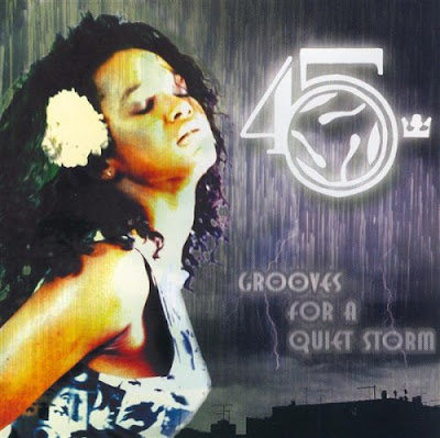 45 King, The ‎– Grooves For A Quiet Storm (2006, CD, VBR)