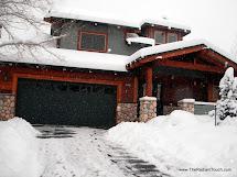 Visit Estes Park Colorado Winter In April