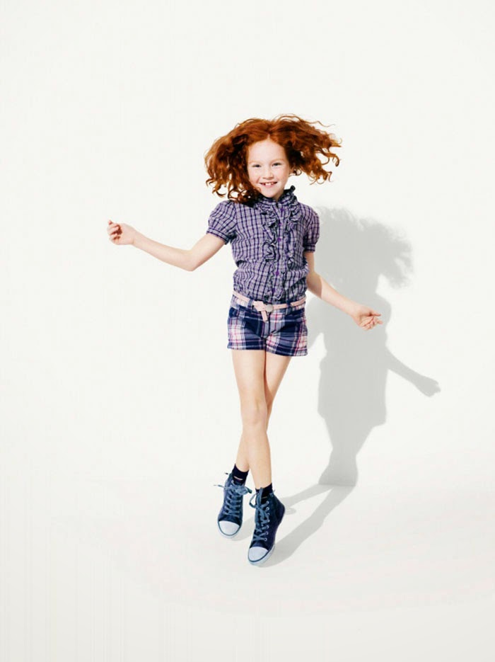 Kids Fashion Photography by Stefano Azario 26