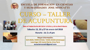 CURSO DE AURICULOTERAPIA INICIO:  27 DE FEBRERO 2016