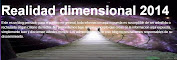 Realidad Dimensional 2014