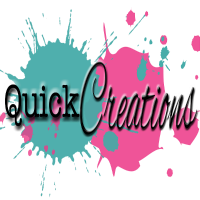 Quick Creations Online Store