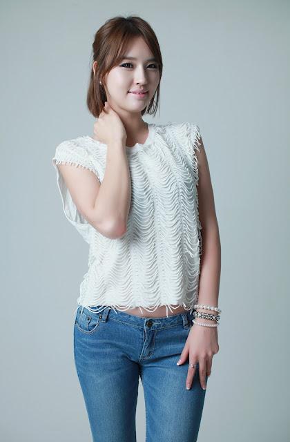 5 Choi Byeol Ha Again-Very cute asian girl - girlcute4u.blogspot.com