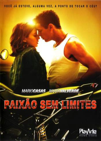 Paixão Sem Limites Torrent - BluRay 720p/1080p Dual Áudio
