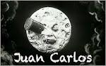 De cuando María José nos llevó a la luna