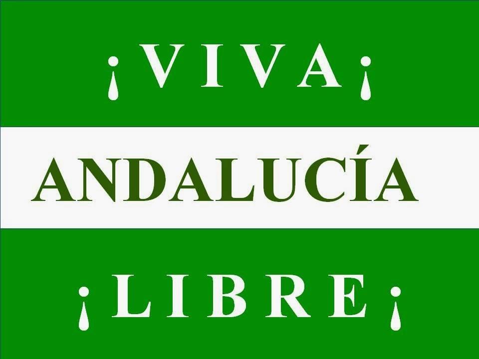 17 de Febrero: CENTENARIO del ¡VIVA ANDALUCÍA LIBRE!