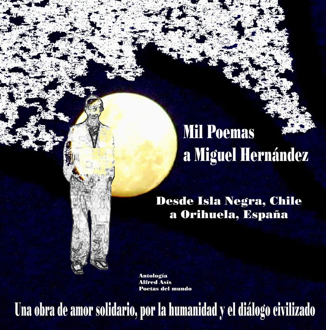 El Blog de María Serralba - Dos poemas un triunfo