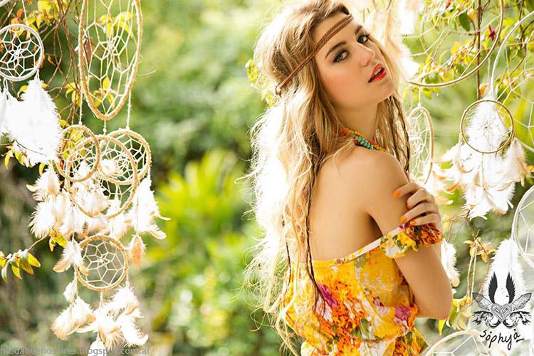 Sophya primavera verano 2015. Moda verano 2015.
