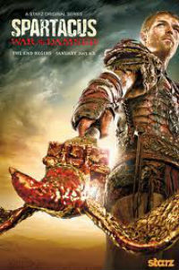 Spartacus: War of the Dammed -  Season 4