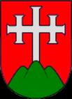 Erb obce Leles