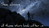 Look the stars
