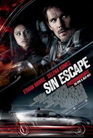 Sin Escape [DVDRip] [Latino] [1 Link] [MEGA]