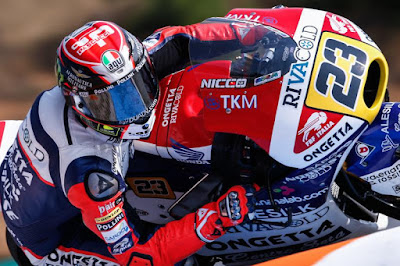 Hasil Lengkap Race Moto3 Brno, Ceko 2015