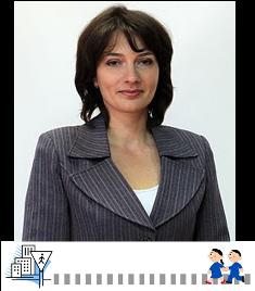 Елена Валентиновна Шкарбан