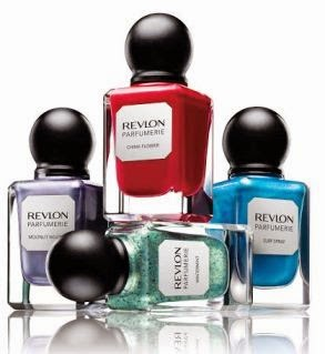 New Nail Enamel from #Revlon