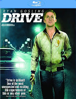 Download Drive (2011) BluRay 720p 600MB Ganool