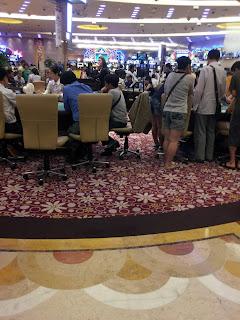 Hilton Casino Seoul