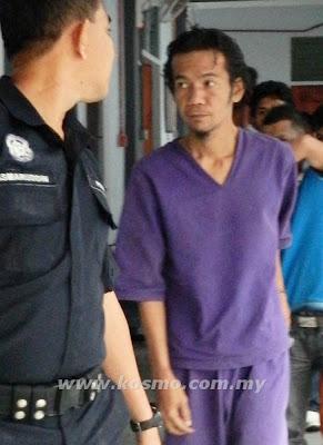 Dipenjara, 3, tahun, kerana, menyamar, pemungut, derma, rumah, anak, yatim, Kota Bharu, Kelantan, Mazli Abd. Ghani, 38, Jenayah, Malaysia