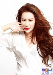 Hot chinese actress Jiang Xinyu