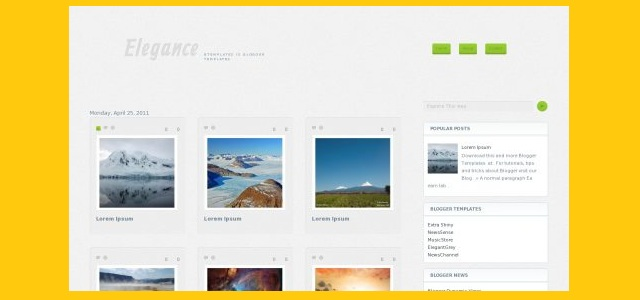elegance-gallery-blogger-template