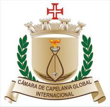 Câmara de Capelania Global - Presidente Pastor Capelão Mor Epitácio Barros - São Vicente - SP