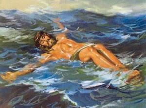 Verano con Cristo