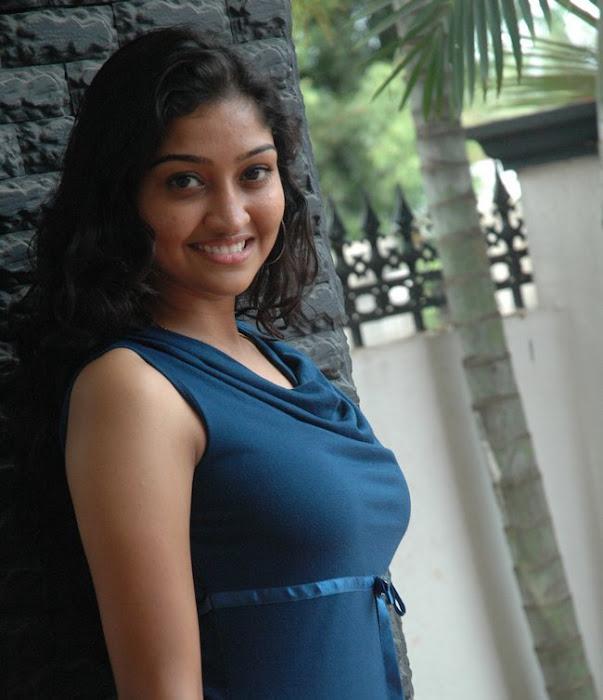 neelima rani in tight blue dress spicy latest photos