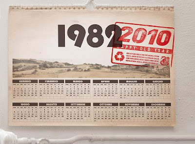 Creative Calendars and Unusual Calendar Designs (15) 15