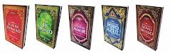 Coleção Completa GoodBooks - (R$63,38)