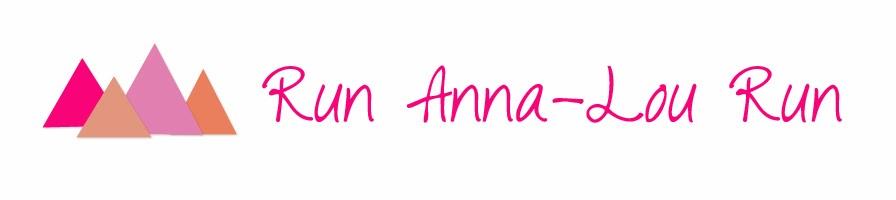 Run Anna-Lou Run
