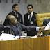 Barbosa retoma segunda-feira voto sobre gestão fraudulenta no Banco Rural