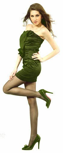 sepatu wanita stiletto