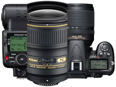 Review  Nikon D7000 – Harga Terbaru dan Spesifikasi