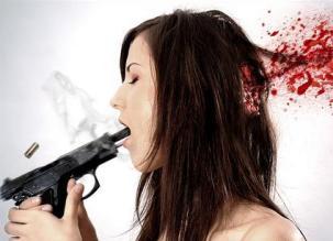 quickest ways to kills yourself.